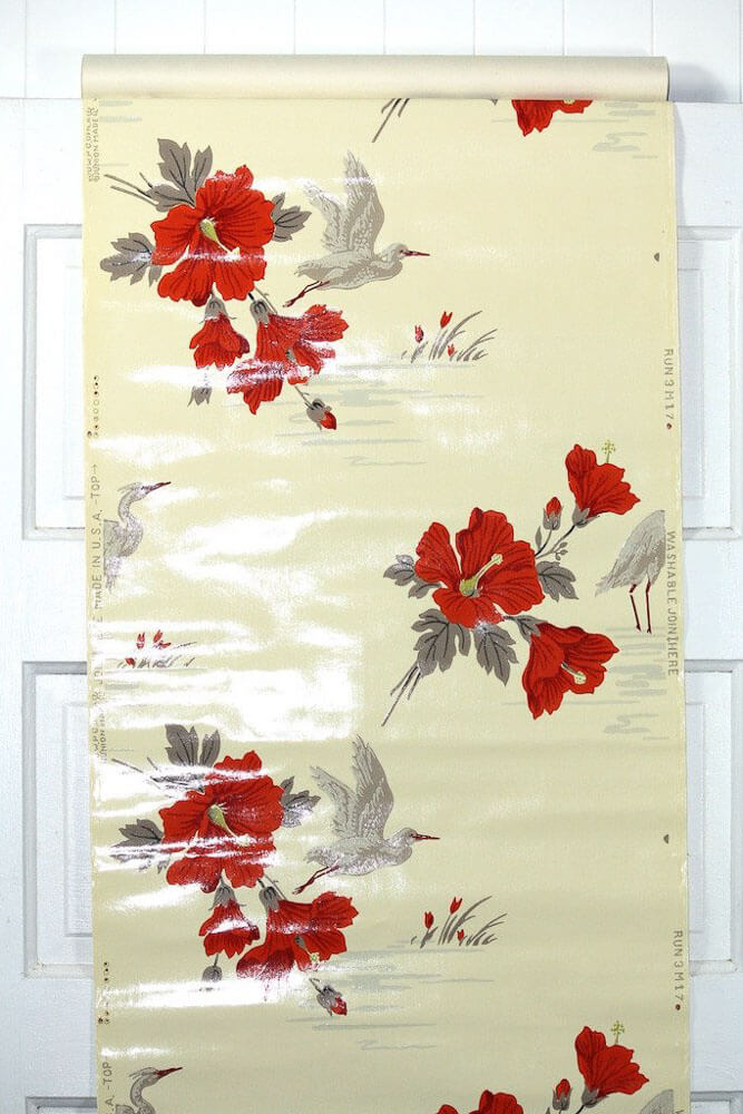 1940s vintage wallpapers