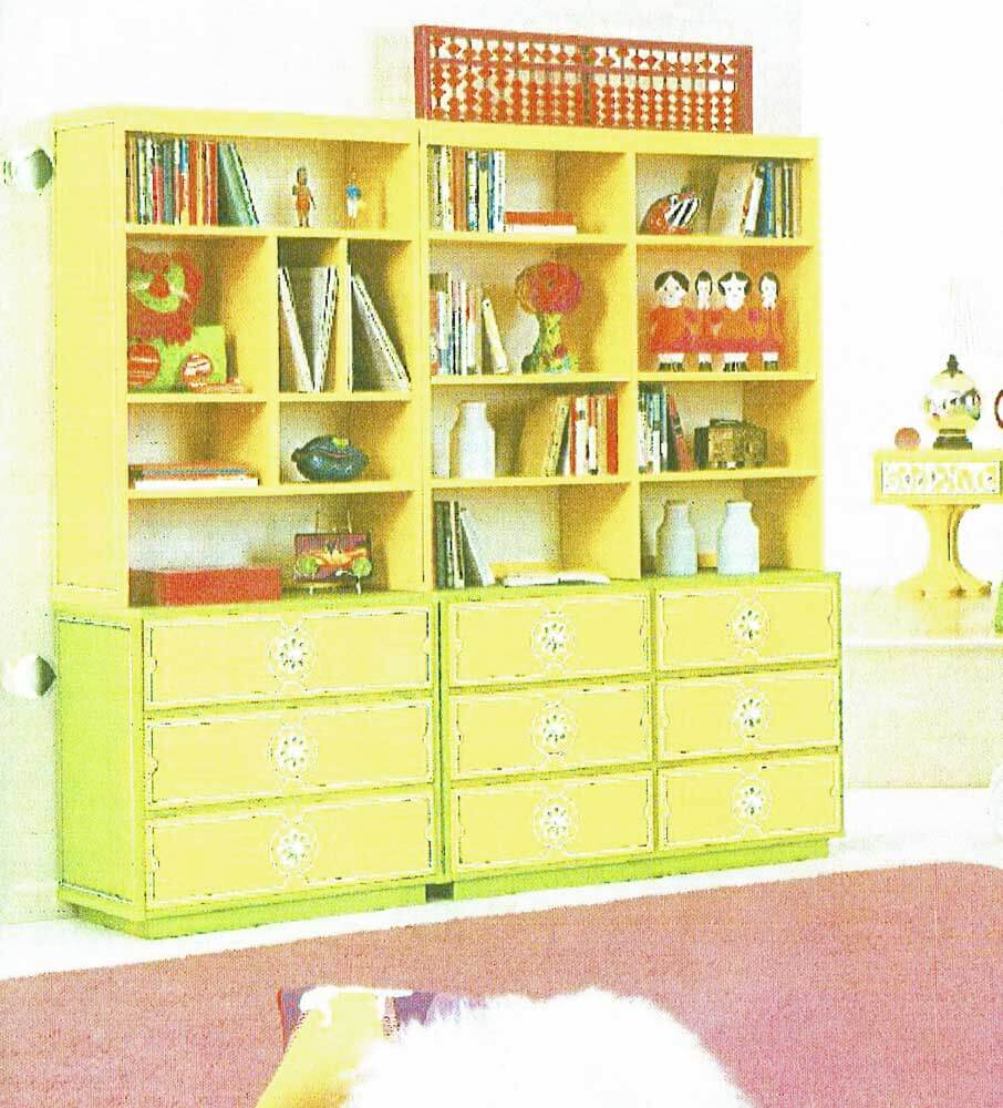 Cute The finish is a durable M plastic ucoating u of yellow Extremely stain resistant and durable