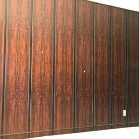 1970s wood paneling