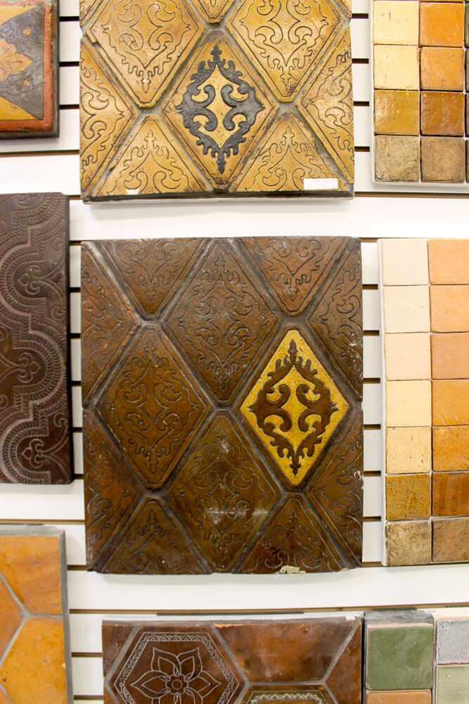 Bw Tile Is Now American Tile Makers Retro Renovation