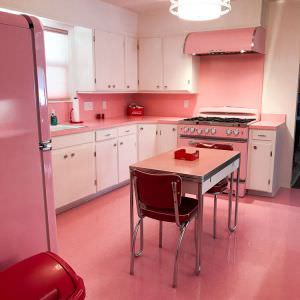 Retro Renovation Remodeling Decor And Home Improvement For Mid Century Vintage Homes