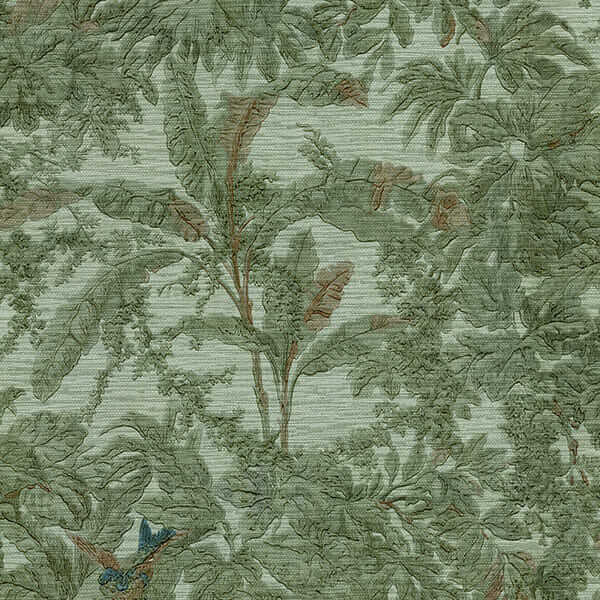 Bradbury Bradbury Launches New Line Of Vintage 1920s Reproduction Wallpapers 30 Designs In All