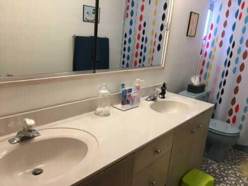 Children S Bathroom Tiles Tile Design Ideas