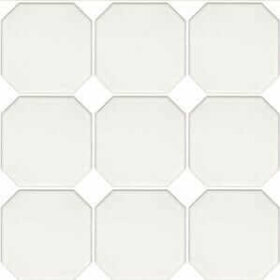 octagon and dot tile