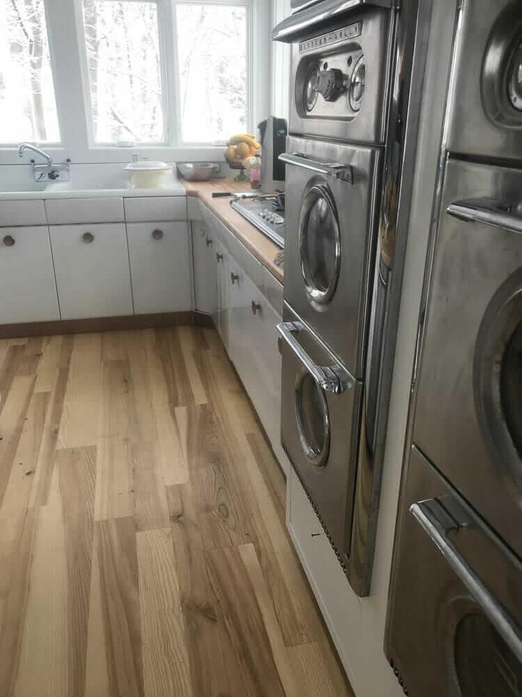 raymond loewy kitchen