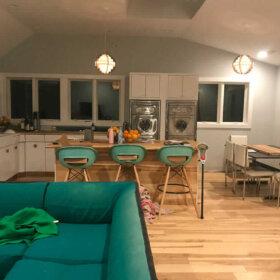 raymond loewy kitchen cabinets
