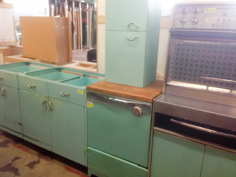 youngstown kitchen salvaged