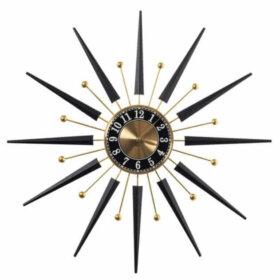 starburst wall clock from cracker barrel