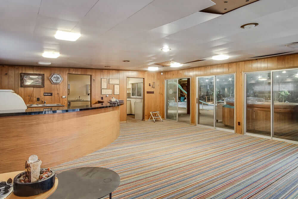 7 000 Square Feet Of Party Time Fun In This 1979 Michigan