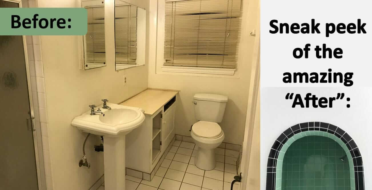 Bathroom Help Category - Also note those subcategories in