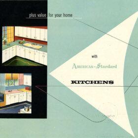 american standard steel kitchen cabinets