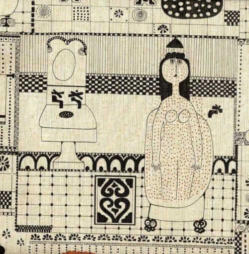 vintage vicoa wallpaper