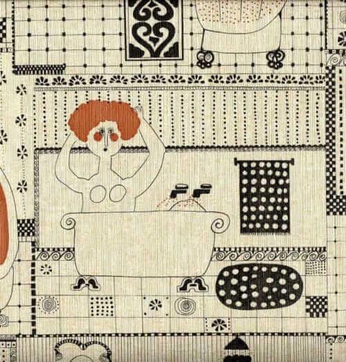 vicoa wallpaper vintage