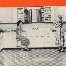 berger steel kitchen cabinets