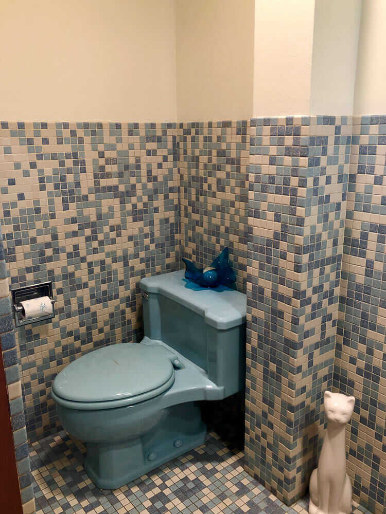 Mosaic Tiles For Bathrooms