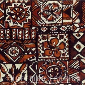tapa cloth fabric from hoffman fabrics