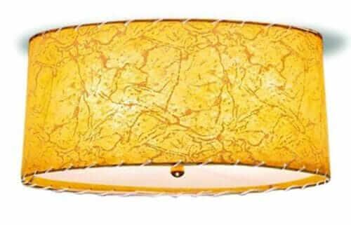 fiberglass ceiling fixture