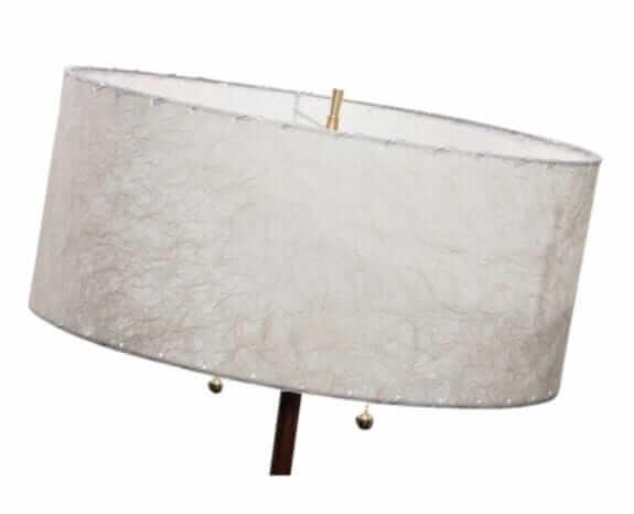 fiberglass style lamp shade