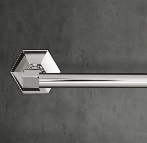 1930s bathroom towel bar lefroy brooks