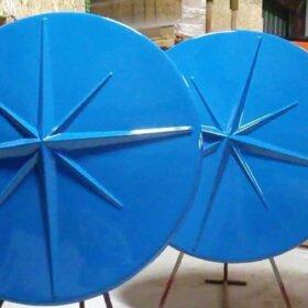 mid century modern patio umbrellas