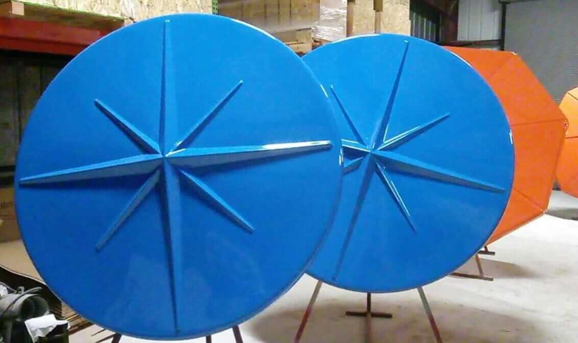 mid century modern patio umbrellas