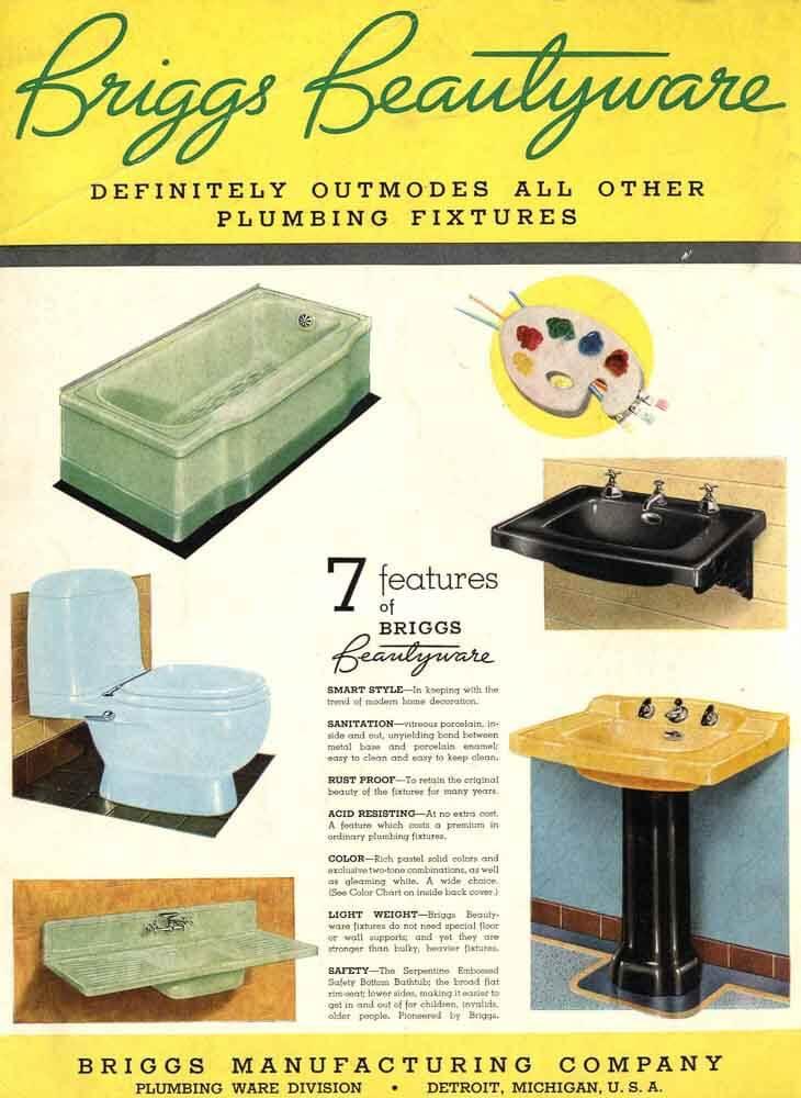 Briggs Beautyware Kitchen Cabinets