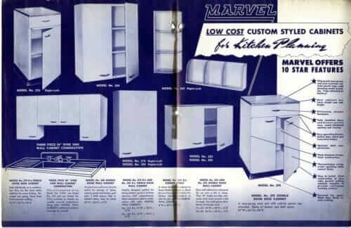 marvel metal products company chicago
