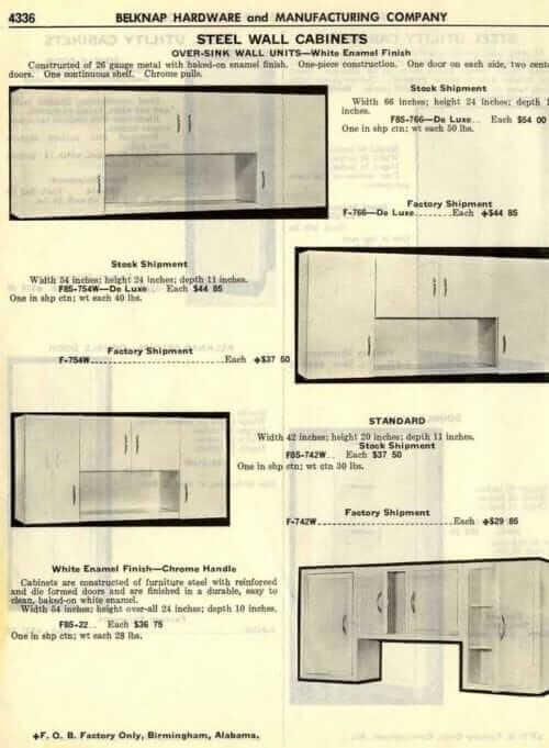 belknap hardware metal kitchen cabinets