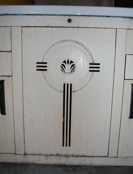 dupont dulux steel kitchen cabinet door