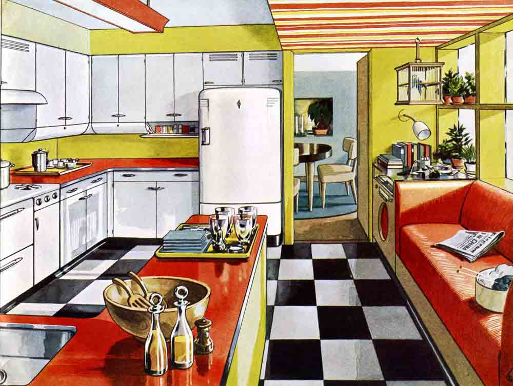 The Best Quality Kitchen Cabinets For Your Money Retro Renovation