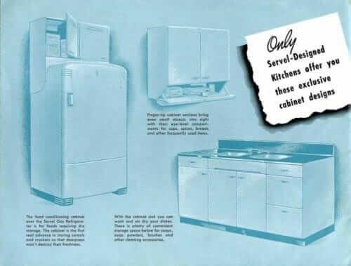 servel finger tip storage kitchen cabinets