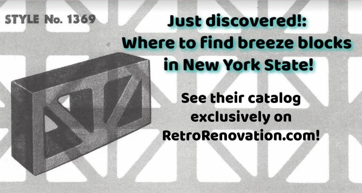 where to buy breeze block in new york