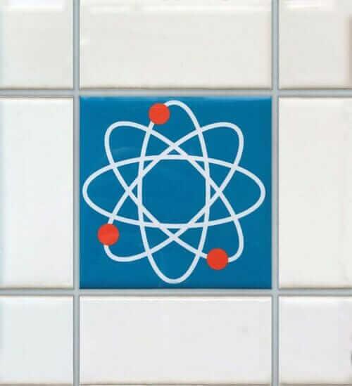 atomic tile