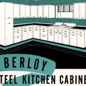 berloy kitchen cabinets