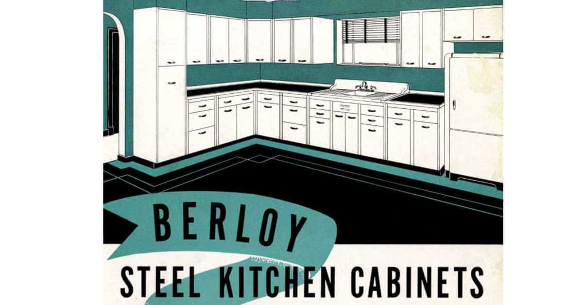 Steel Kitchens Archives