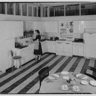 raymond loewy kitchen 1951