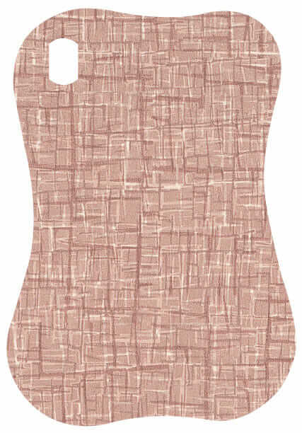 nevamar kinetic pink abstract laminate retro