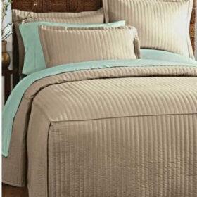 tailored bedspread blair