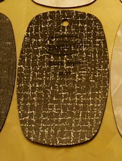 Panelyte Black Myth Pattern
