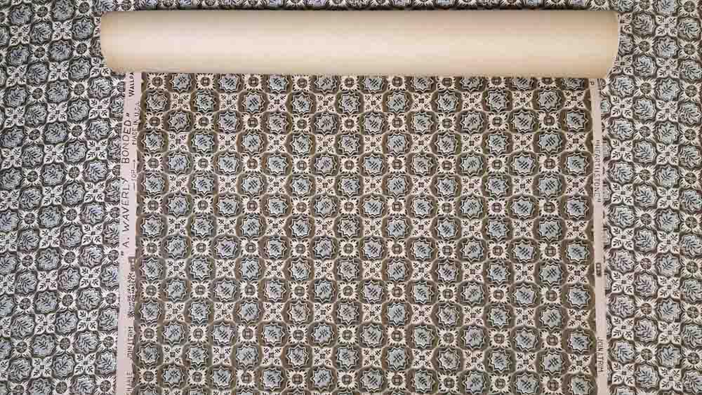 waverly hearthstone pattern