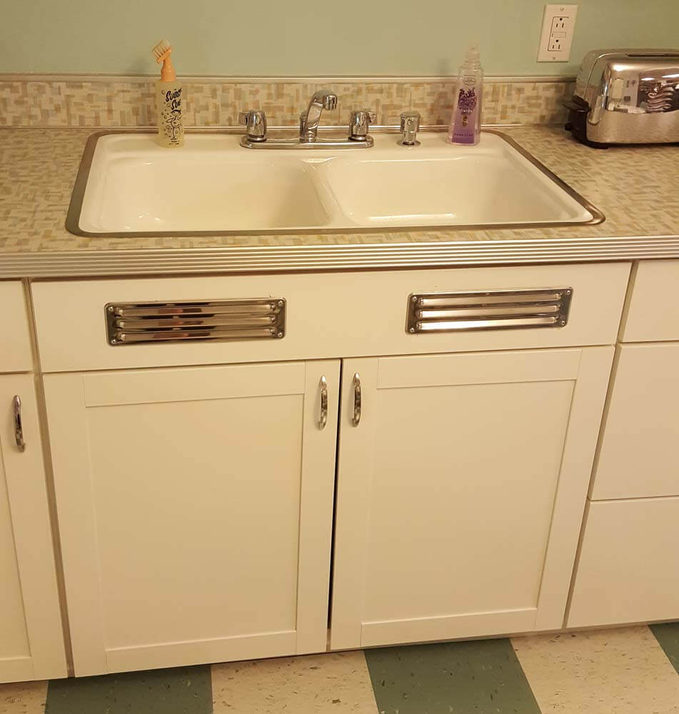 kohler delafield kitchen sink