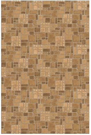 armstrong heritage brick in camel