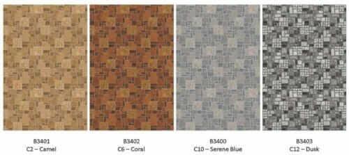 Armstong flooring 5352 reintroduced