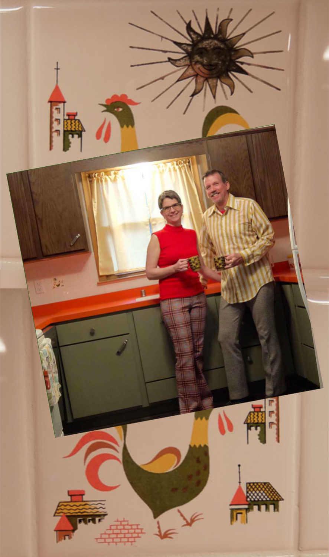 brady bunch kitchen design