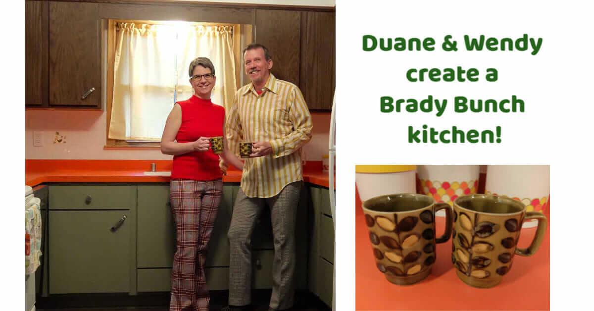 brady bunch kitchen
