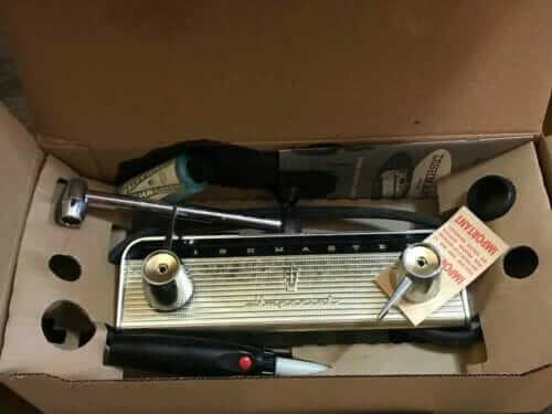 vintage dishmaster m-59