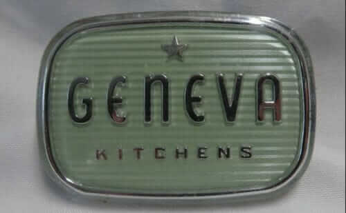 aqua geneva kitchen cabinet badge