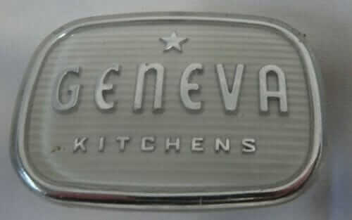 geneva kitchen badge white