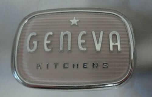 geneva kitchen cabinet pink badge