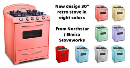 Northstar retro ranges for mid century homes (1)